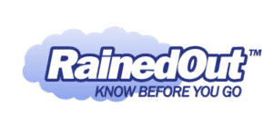 rainedout.com - Free Text Message Alerts