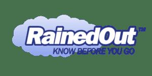 rainedout.com - Free Text Message Alerts