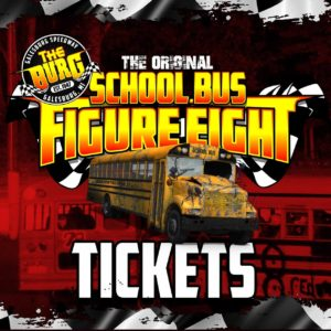 School Bus Figure Eight tickets